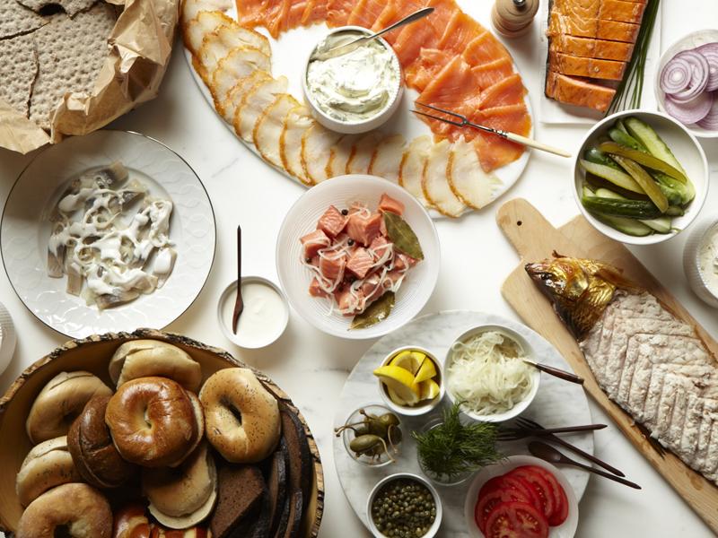 A tavola come dio comanda il cibo kosher ricette last for Cucinare kosher