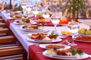 ricette last minute - come organizzare una cena con l'aiuto degli ... - Cena Con Amici Cosa Cucinare