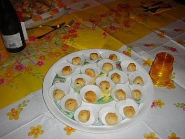 Olive in crosta