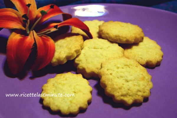 Biscotti con grassi 100% vegetali (non idrogenati)