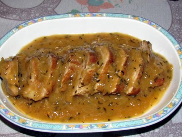 Ricette last minute ricette for Arrosto maiale
