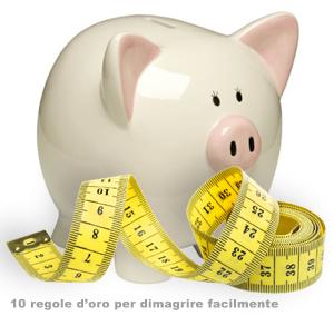 perdere peso in un mese dieta