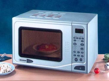 Cucinare con microonde combinato tovaglioli di carta - Forno combinato microonde e tradizionale ...